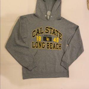Sweaters - Cal State Long Beach hoodie